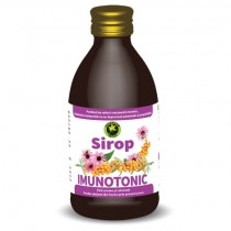 Imunotonic Sirop 250Ml (Am.Sticla) Hypericum