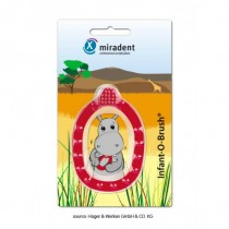 Miradent - Infant-o-brush