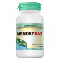 Memory Max 30Cps Cosmo Pharm