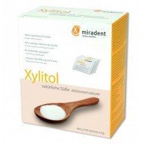 Miradent – Xylitol pudra, indulcitor natural