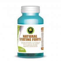 Natural Statine Forte 60Cps Hypericum