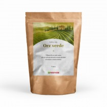 PULBERE ORZ VERDE  250g MADAL BAL