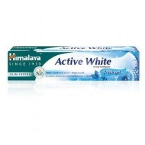 Active White Fresh Gel 75 ml Pasta dinti Himalaya