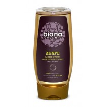 Nectar de Agave - light 500ml Biona