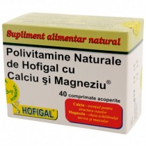 Polivitamine 40Cpr HOFIGAL