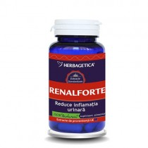 Renal Forte 30Cps Herbagetica