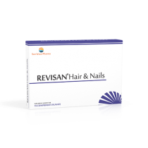 Revisan Hair&Nails 15Cpr Sunwave Pharma