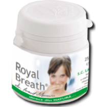 Royal Breath 25Cps Pro Natura