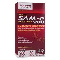SAM-E 200mg 60tb JARROW FORMULAS