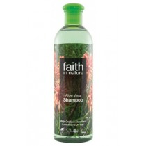 Sampon natural Cu Aloe Vera  - 250ml Faith in Nature