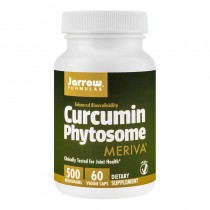 Curcumin Phytosome 500Mg 60 Cps Jarrow  Secom