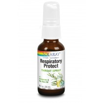 Respiratory Protect Probiotics Spray 30Ml Solaray