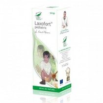 Laxofort Sirop Copii 100Ml Pro Natura