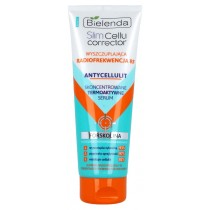 Ser Anticelulitic Termoactiv Slim Cellu Corrector 250ml