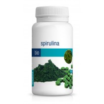 Spirulina tablete 180cpr ECO PLANET-BIO