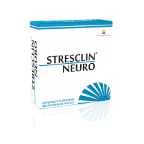 Stresclin Neuro 60Cpr Sunwave Pharma