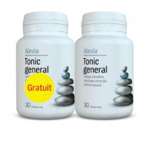 Tonic General 30cps + 30cps Pachet Promo Alevia