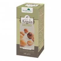 Ulei De Argan Virgin 100Ml Transvital Cosmetics
