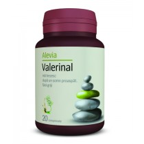 VALERINAL 180MG 20CPR ALEVIA