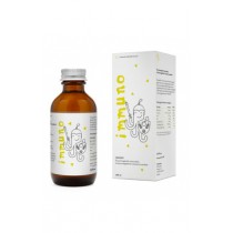 Sirop Immuno copii –200ml Vitaking