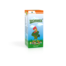 Wormex Sirop 100Ml Sunwave Pharma