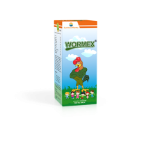 Wormex Sirop 200Ml Sunwave Pharma