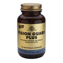 Vision Guard Plus x 60 cps. Vegan Solgar