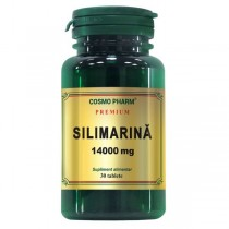 Silimarina 14000 Mg 30Cpr Cosmo Pharm