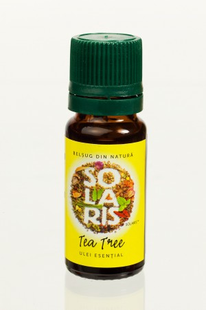 Ulei Tea Tree Volatil 10ml  Solaris