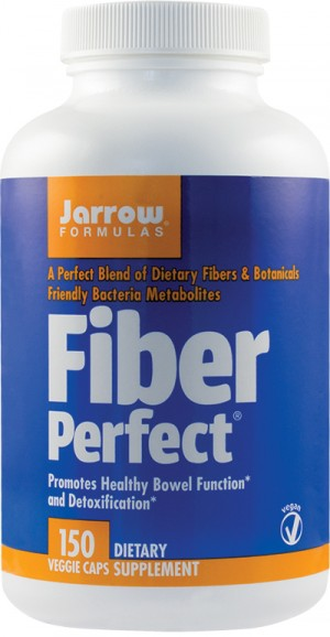 FIBER PERFECT 150cps JARROW FORMULAS