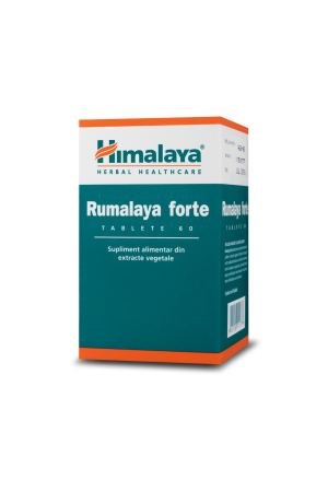 Rumalaya forte antireumatic natural x 100tbl HIMALAYA